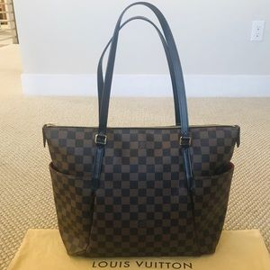 💯Authentic Louis Vuitton Totally MM